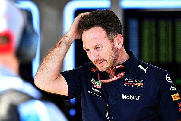 Formula 1 Son dakika Horner cezalarda esneklik çağrısında bulundu