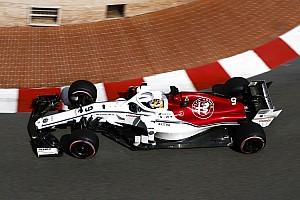Fórmula 1 Noticias Los clientes de Ferrari cambian su motor por primera vez en Mónaco