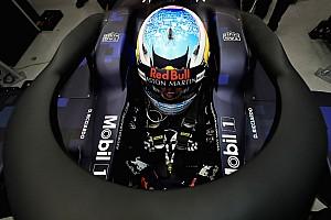 Forma-1 Motorsport.com hírek Ricciardo szerint a 2009-es hátsó szárnyak drámaibbak voltak, mint a Halo