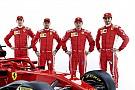 Formula 1 Vettel, SF71H'nin performansı hakkında temkinli