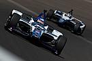 IndyCar Le programme des 500 Miles d'Indianapolis