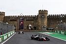 Fórmula 1 Azerbaijão quer que Liberty melhore acordo a partir de 2021
