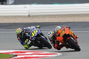 MotoGP Son dakika Yamaha pilot pazarında bir