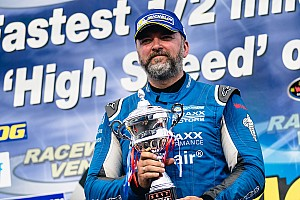 NASCAR Euro Breaking news NASCAR Euro driver Jerry de Weerdt to compete in ARCA race at Daytona