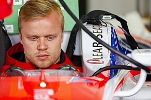 Formule E Actualités Rosenqvist préfère oublier le titre pour l'instant