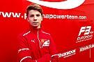 F3-Euro Prema tendrá al protegido ruso de Ferrari para la F3