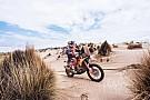Dakar Motos, étape 11 - Retour au 1er plan de Price, Walkner reste en tête
