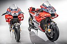Galería: Las nuevas Ducati para MotoGP