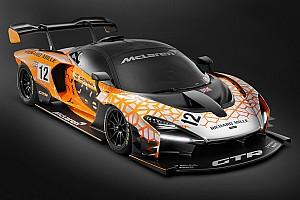 Auto Actualités Découvrez les trois McLaren Senna présentes à Genève