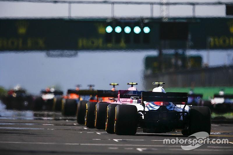 La Fórmula 1 descarta la idea de tener grandes premios de solo dos días