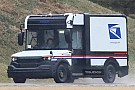 OTOMOBİL Karsan'ın ABD Posta Servisi aracı test edilirken yakalandı