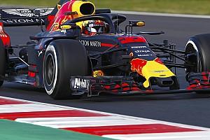 Formula 1 Breaking news Verstappen believes Renault, McLaren no threat to Red Bull