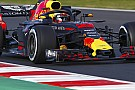 Ферстаппен: Renault та McLaren нам не суперники