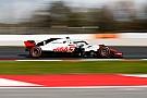 Fittipaldi, kazadan önce Haas'la F1 testi için görüşme yapmış