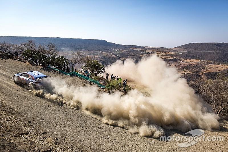Le WRC devrait changer les règles après la polémique des Power Stages
