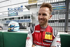 WTCR News DTM-Champion Rene Rast fährt WTCR-Rennen auf der Nordschleife