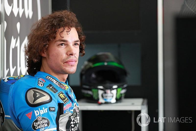 Бартолемі, Marc VDS: Морбіделлі можуть забрати у Ducati