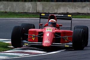 Le mitiche Ferrari di F.1: la 641 che ha respirato aria mondiale con Prost