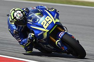 MotoGP Antrenman raporu Valencia MotoGP: İlk seansın lideri Iannone