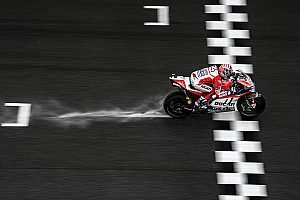 MotoGP Contenu spécial GP de Malaisie - Les plus belles photos du vendredi
