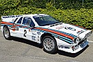 Automotive A look back at the 1982 Lancia 037