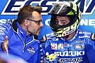 MotoGP Suzuki schöpft in Australien neue Motivation für 2018