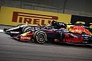 Formule 1 Verstappen: