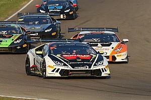 Lamborghini Super Trofeo Intervista Video: Antinucci soddisfatto della rimonta da podio in Gara 1 PRO/PRO-AM