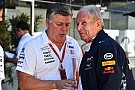 Formula 1 Red Bull, Mercedes'in farkı daha da açmasından endişeli!
