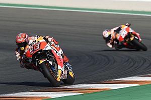 MotoGP Contenu spécial GP de Valence : les performances des équipes à la loupe