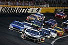Harvick: NASCAR's decision on aero rules