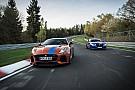Automotive Los Jaguar F-TYPE SVR y XJR575 te esperan en Nürburgring