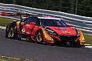 Super GT Suzuka: ARTA menang, Button kedua