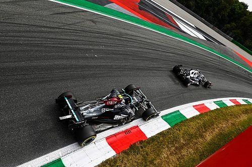 La grille de départ des Qualifs Sprint à Monza