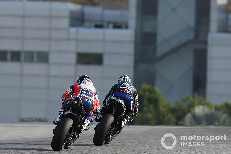 Индонезия подписала трехлетний контракт на проведение городской гонки MotoGP