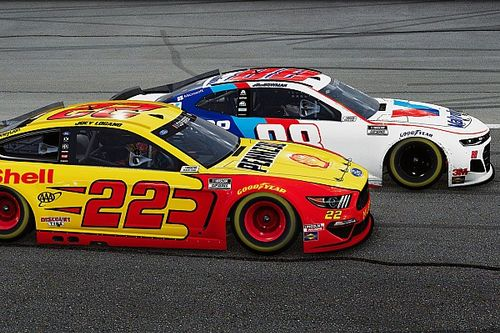 NASCAR Heat 5 Gold Edition nu verkrijgbaar op PC, PS4 en Xbox One