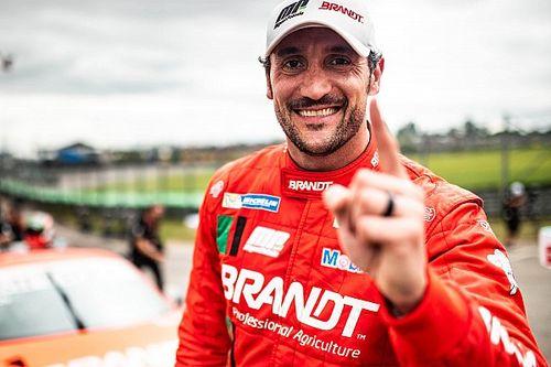 Miguel Paludo correrá em três provas da NASCAR Xfinity Series em 2021