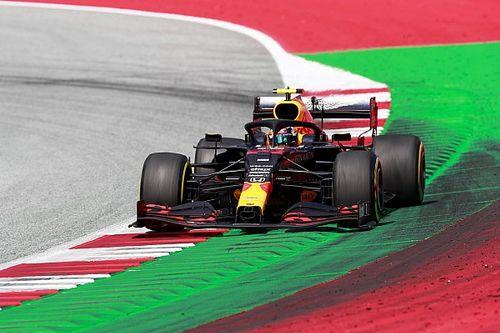 """""""Red Bull moet geduld hebben met Albon"""", benadrukt Horner"""