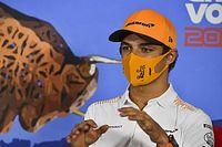 Norris szerint Sainz kiérdemelte a Ferrari ülését