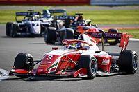 فورمولا 3: سارجينت يحقق فوزه الأوّل ويتقدم لصدارة البطولة في سيلفرستون
