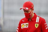 """Vettel drastico: """"Siamo in lotta per il centro gruppo"""""""