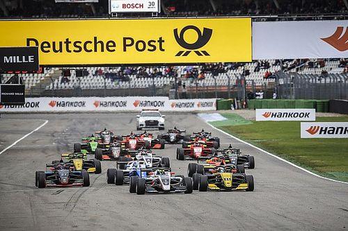 Formula Regional Avrupa, 2021 için Renault Eurocup'la birleşiyor