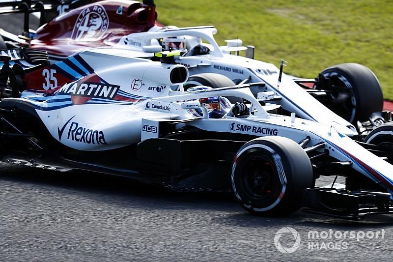 Williams: Takımlar arasındaki bağlar Formula 1'i