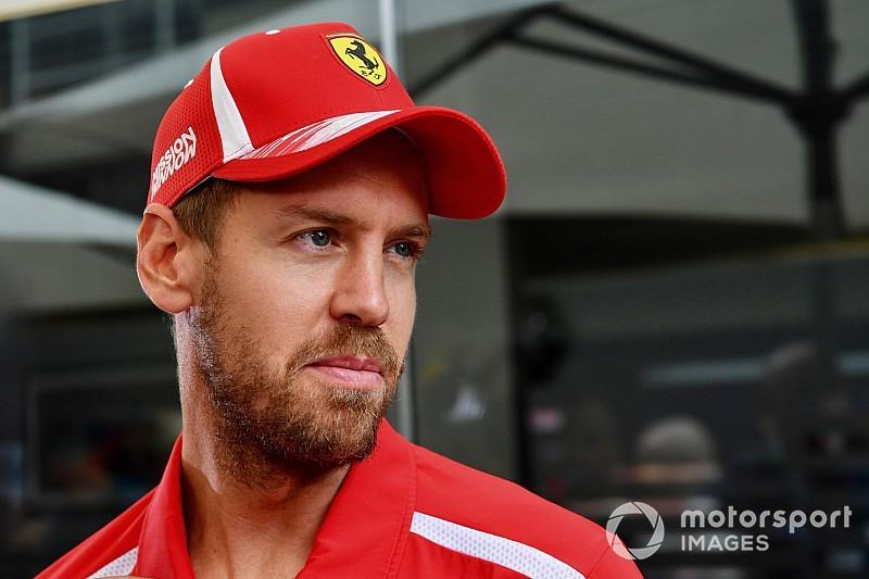 Vettel cree que los récords de Schumacher aún están