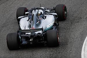 Hamilton, Abu Dhabi'de motor değiştirmek zorunda kalabilir