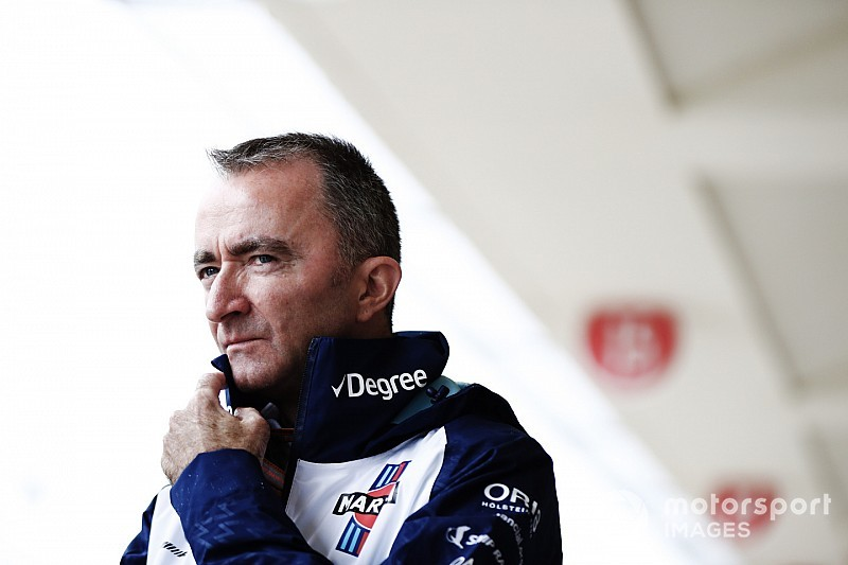 Paddy Lowe mis à l'écart d'une écurie Williams en difficulté