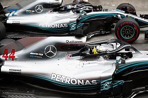 Mercedes heeft titels binnen: Alle trossen gaan los in Abu Dhabi