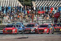 Małe szanse na World RX w Rydze