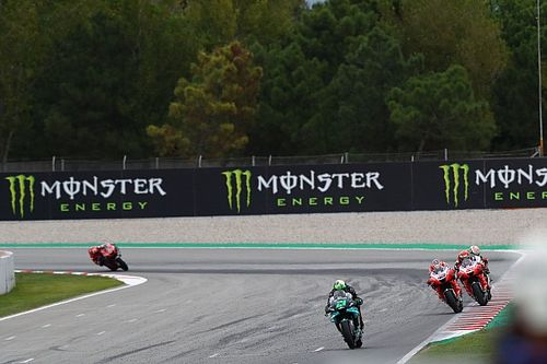 Dorna Sports dan Monster Energy Perpanjang Kontrak Sponsorship