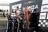 Sordo se queda a las puertas de su tercera victoria en el Monza Rally Show